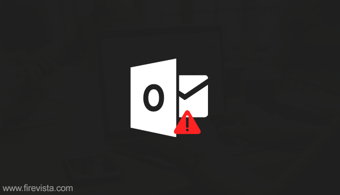 How to Fix Outlook error 0x80070002 in Microsoft Outlook