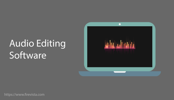 10 Best Professional Audio Editing Software for PC