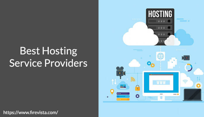 Best hosting service providers