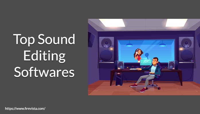 Top Sound Editing Software