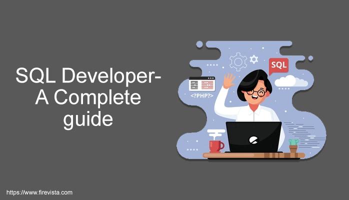 SQL Developers