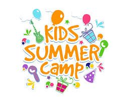 summer camp in pune