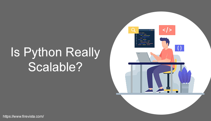 Is Python Really Scalable