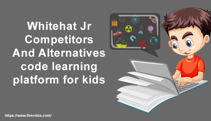Whitehat Jr Competitors And Alternatives code learning platform for kids
