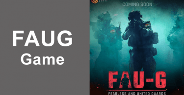 FAUJI Game is the next PUBG