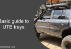 Basic guide to UTE trays