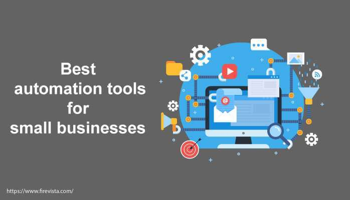 Top 10 best automation tools for small businesses in 2020