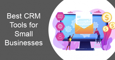 best CRM tools for small businesses
