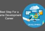 Best Step For a Game Development Career