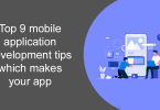 Top 9 mobile application development tips which makes your app discoverable
