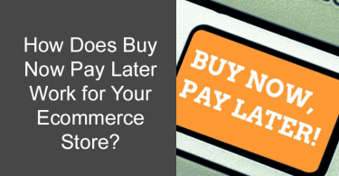 How Does Buy Now Pay Later Work for Your Ecommerce Store?