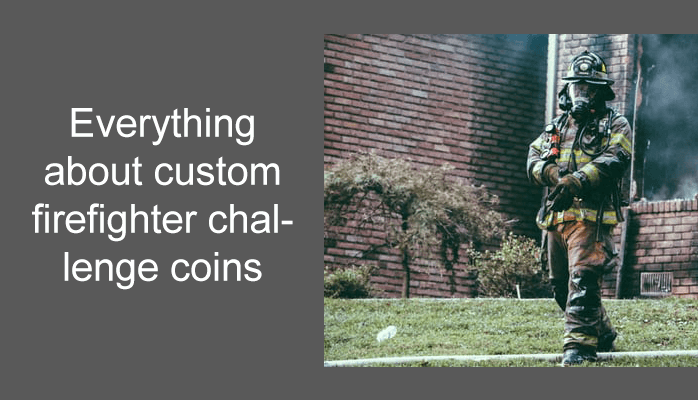 Fire Fighter Challenge Coins are also called medallions, which are the perfect commendation to note down the key acquirement gained by the members of the vital emergency service called firefighter