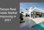 Tampa Real Estate Market Improving in 2021