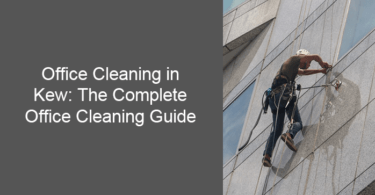Complete Office Cleaning Guide